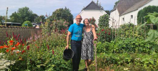 Peter og Inge Marie